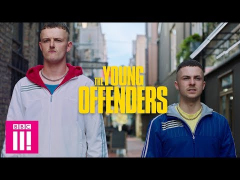 Meet The Young Offenders Of Cork
