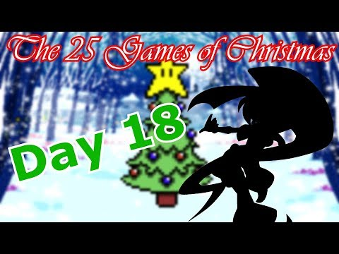 The 25 Games of Christmas - Day 18