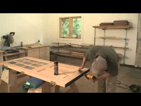 How To Cut a Prehung Exterior Door to a Custom Height