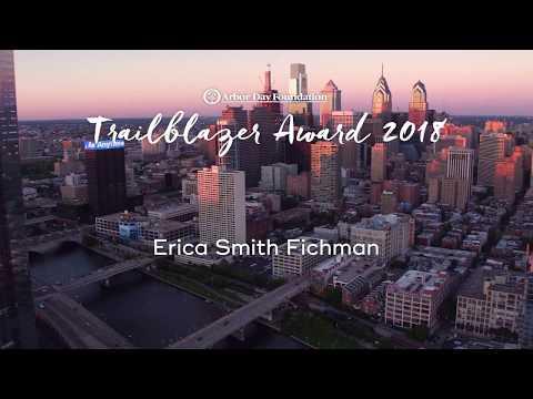 2018 Trailblazer Award