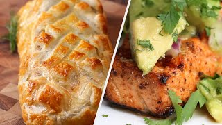 Download 10 Easy And Fancy Dinner Recipes •Tasty Video