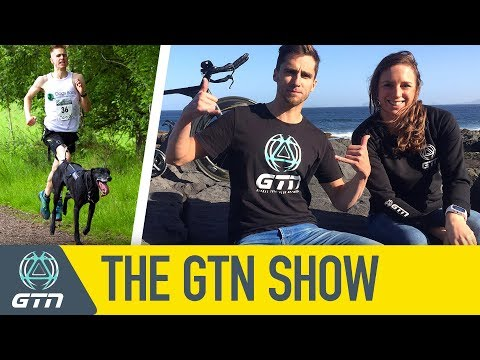 What Is The Ideal Race Weight? | The GTN Show Ep. 17