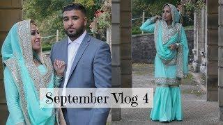 September Vlog 4  - We