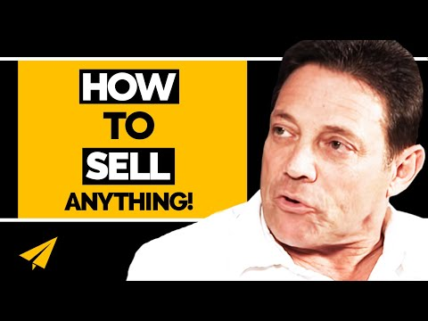 How to MASTER the Art of SELLING - #MentorMeJordan