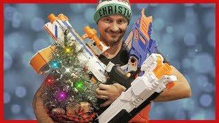 TOP Nerf Toys Christmas 2017