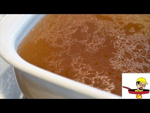 Beef Bone Broth - Pressure Cooker vs  Slow Cooker