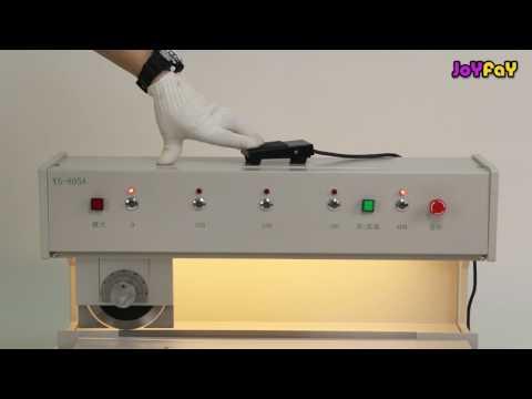 PCB Separator Blade Moving Circuit Board Cutter