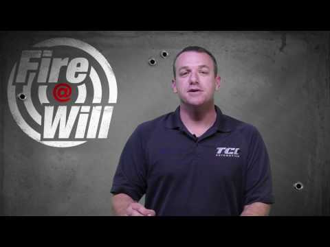 Fire @ Will : Checking Your Transmission Fluid