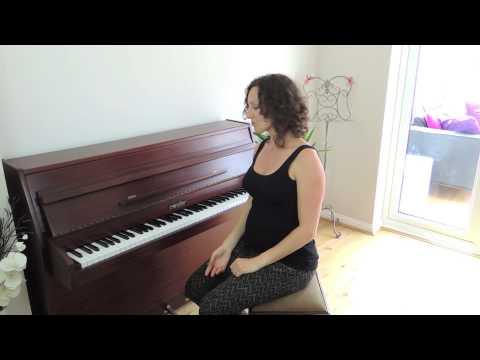 Singing A Major Third (harmony) - Singers Advice