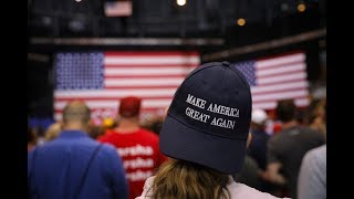 What Trump rally supporters say about family separation