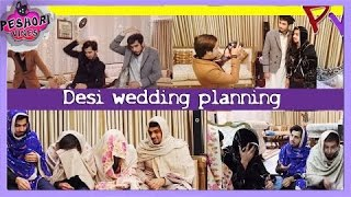 Desi wedding planning By Peshori Vine Official