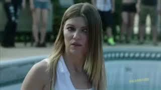 Banshee S03E07 Pool Fight Scene