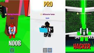 Roblox Texting Simulator Hack Script