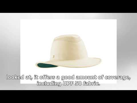 The Best Sun Hat for Hikers