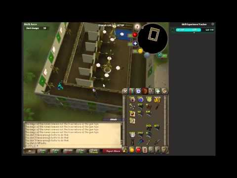 OSRS Fastest 99 Mage - 200k-550k+ Mage xp per hour