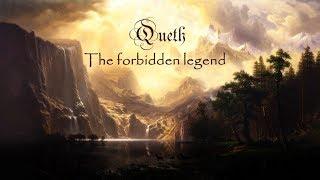 Queth - The Forbidden Legend (Full Album)