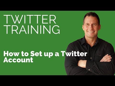 How to Create a Twitter Account that Gets Noticed | Twitter Basics