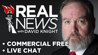 LIVE 🗽 REAL NEWS • David Knight ► Commercial Free • Wednesday 11/22/17 ► Alex Jones Infowars Stream