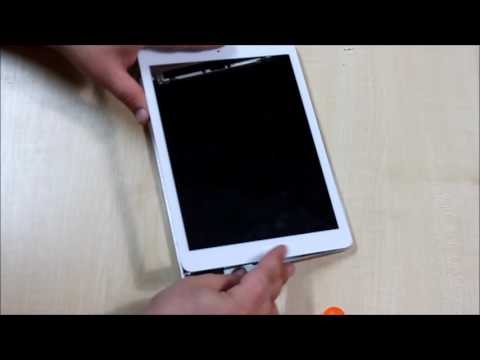For Apple iPad Air A1475 Touchscreen Replacement Screen