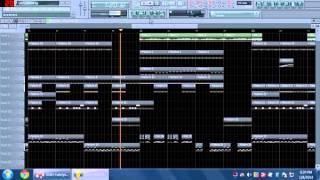 LALALA- C(-)|\|R/-\|)) Remix Angelika Vee