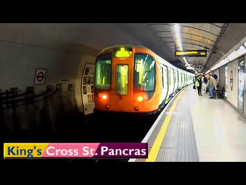 King's Cross St. Pancras | Circle - Hammersmith & City - Metropolitan lines : London Underground