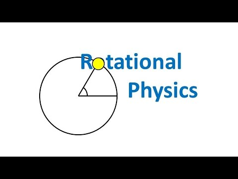 Circular Motion (Physics Lecture/Problems and Solutions)
