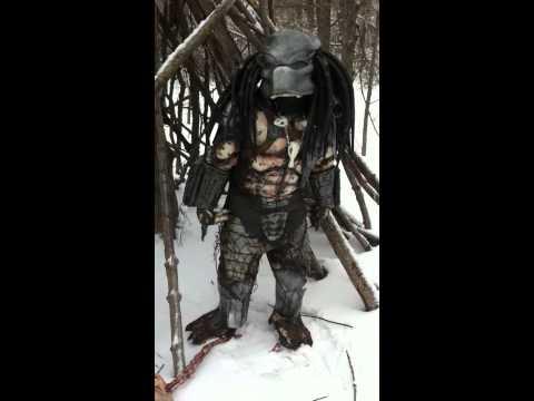 Predator Connor 2010
