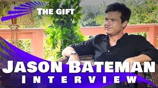 Jason Bateman Interview - The Gift