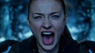 Another X-Men: Dark Phoenix Test Screening Bombs