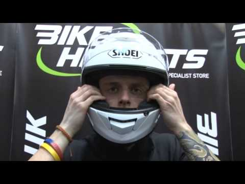Motorcycle Helmet, Size, Fitting and Measuring Guide by Bike-Helmets.co.uk