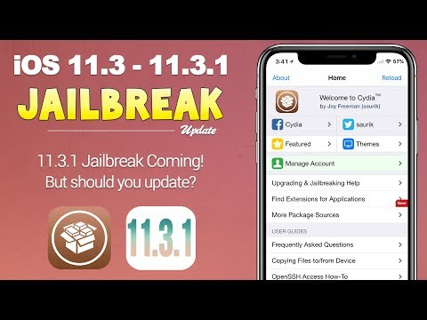 iOS 11.3.1 Jailbreak Releasing SOON! What You Need to Know | JBU 54