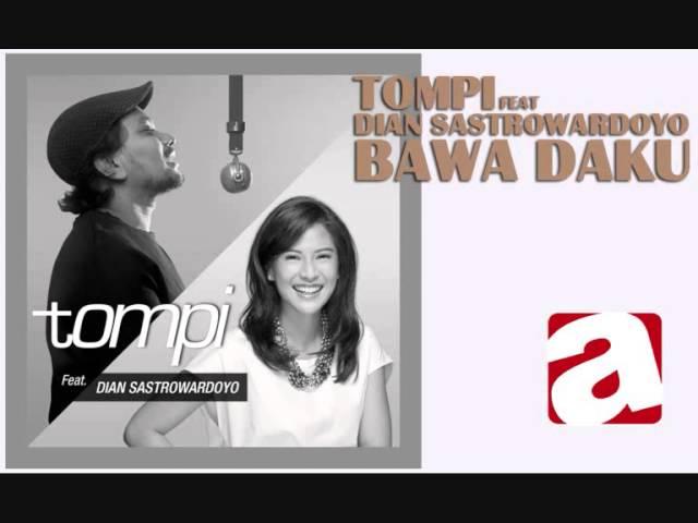 Download Tompi - Bawa Daku (feat. Dian Sastrowardoyo) MP3 Gratis