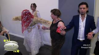 Kanagjegji Bese's Ne Göteborg Fahri Gashi & Gazi - Studio-Cuki 2016-12-17 #3