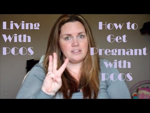 LIVING WITH PCOS AND HOW TO GET PREGNANT + SPECIAL ANNOUNCEMENT! (FORMAL FRIDAY 5)