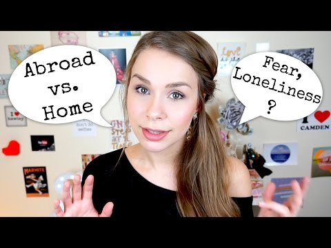 How to prepare for a life abroad - Destination, loneliness & tips