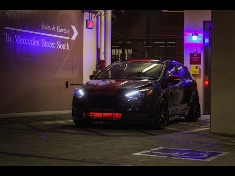 HOW TO GET TURBO FLUTTER!! (Focus ST)