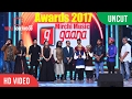 UNCUT - Mirchi Music Awards 2017 | Arijit Singh, Armaan Malik Varun Dhawan, Alia Bhatt