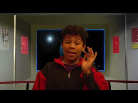 Jonathan Presents: Planet X