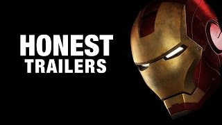 Download Honest Trailers - Iron Man Video
