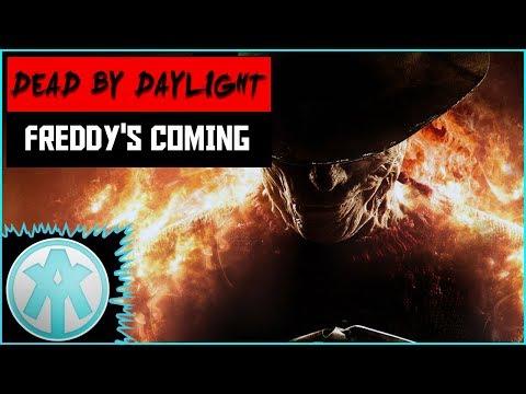 Dead by Daylight Freddy's Coming!