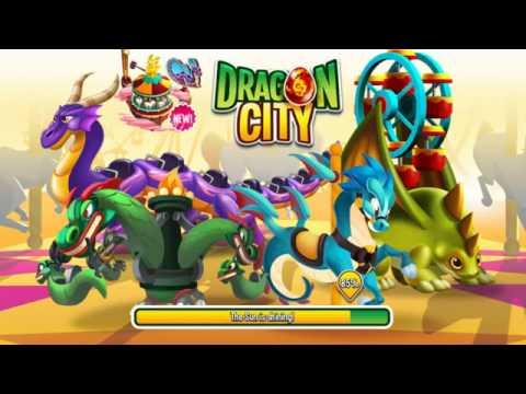 dragon city: attack super battle [top fighter 2].