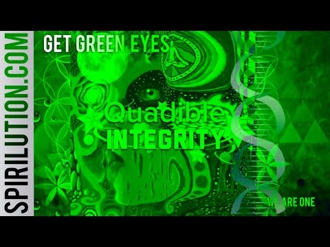 ★Get Green Eyes Fast! ★Biokinesis - Frequency Hertz - Subliminal - Change Your Eye Color Naturally
