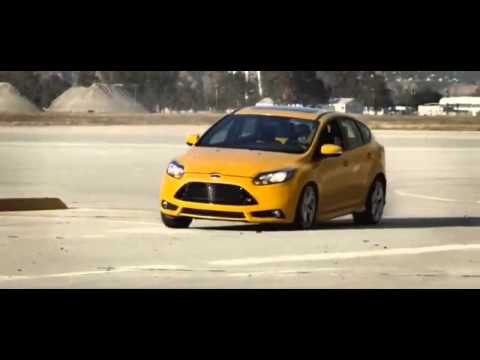 Focus ST Sessions  The Jury is In