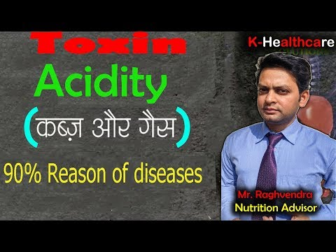 prevent diseases|cure cancerlGIT cleans|acidity | Air | Water | Chemical Pollution | K-Healthcare