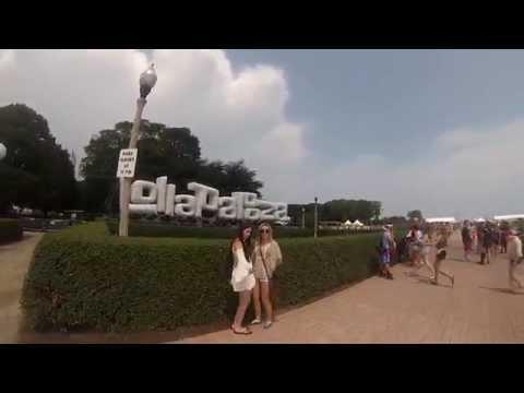 Lollapalooza 2014 (Chicago, IL)