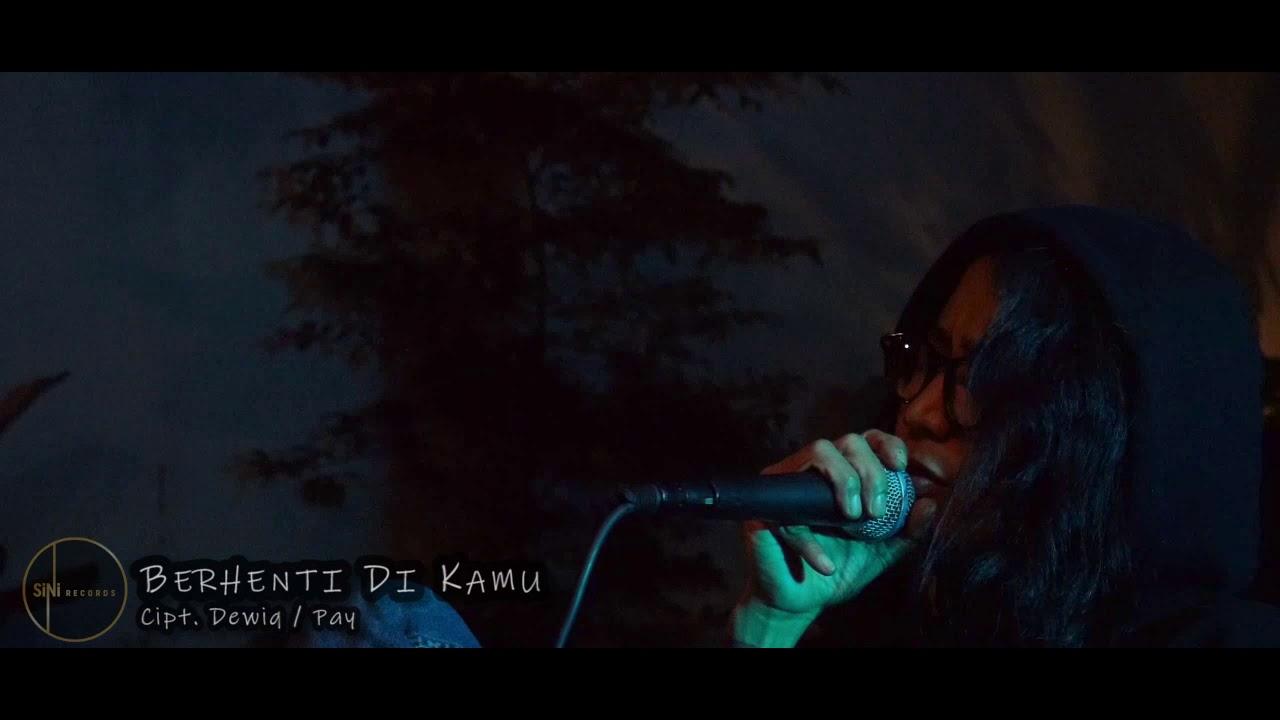 Berhenti Di Kamu - Dewiq Version (feat. Nico)