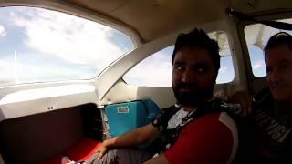 Skydive South Sask - Sarabjit Singh