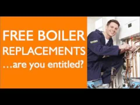 how to get a free boiler