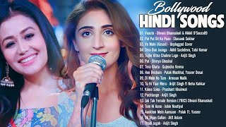Hindi Romantic Songs 2021 March - Latest Indian Songs 2021 March - Hindi New Songs 2021
