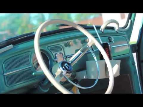 My baby 65 Volkswagen Beetle
